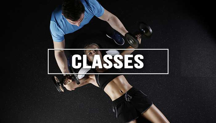 Montana City Fitness Classes