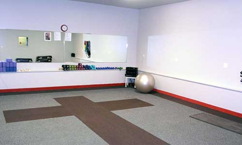 Montana City Fitness Equipment Excercise Rooms